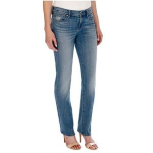 Lucky Brand Sweet Straight Super Stretch 29 Jeans